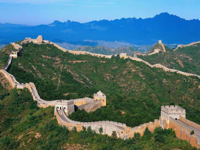 places to visit before you die The great wall of China, China