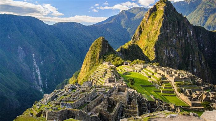 places to visit before you die Machu Picchu, Peru