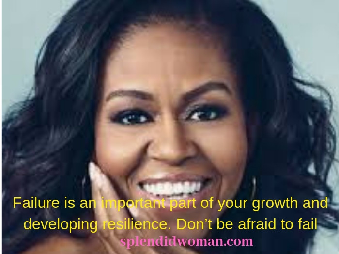 Michelle Obama quotes that will keep you motivated