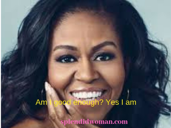 Michelle Obama quotes that will help you succeed in life