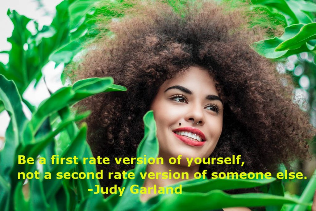 empowering women quotes on being the best version of yourself