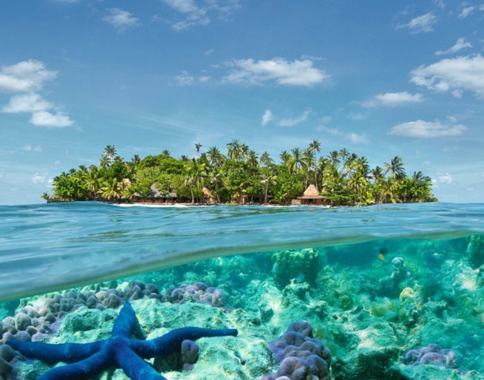 Fiji Islands, South Pacific Places To Visit Before You die