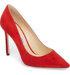 most comfortable designer heels