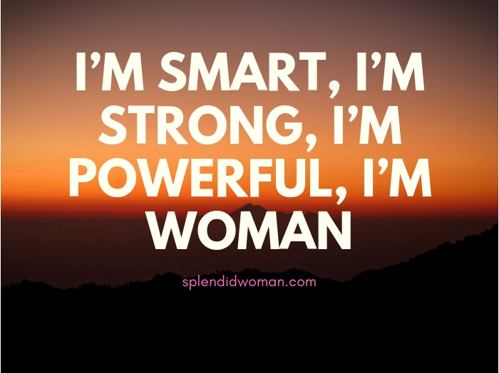 Women empowerment slogans to show you how great you are