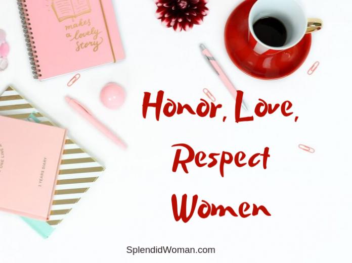 Women empowerment slogans