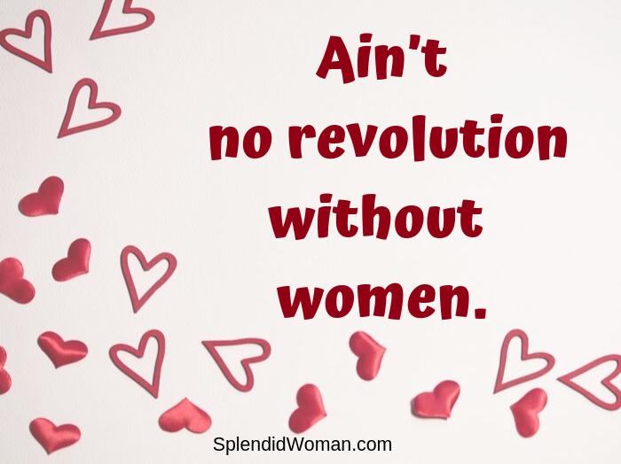 sassy Feminist Slogans
