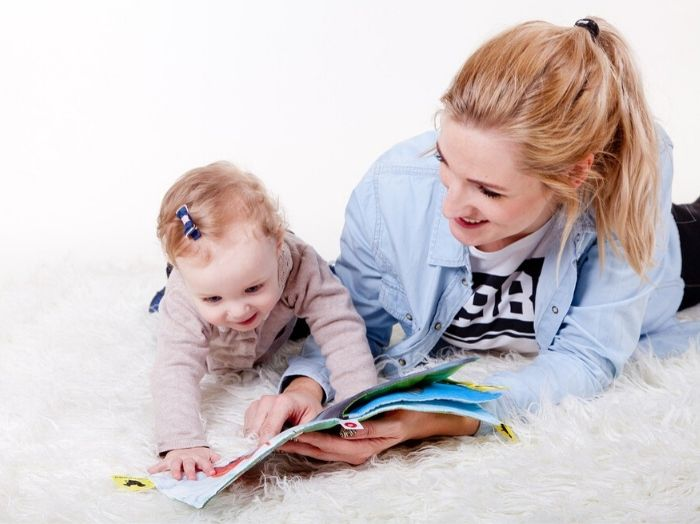 Incredible 6 Month Baby Activities