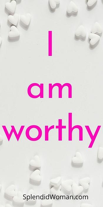 Motivational Positive Affirmations For Women