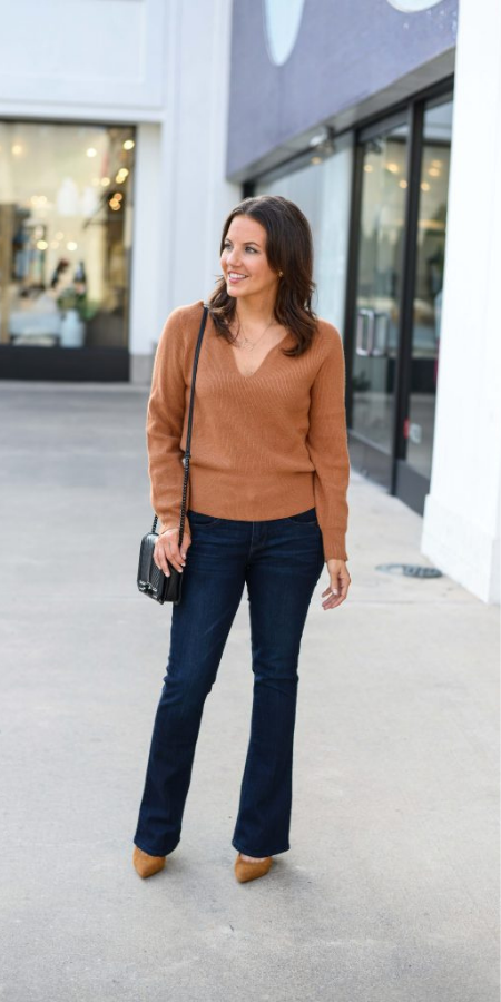 Casual Outfits With Jeans